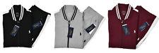 Polo Ralph Lauren Cotton Interlock Bomber Jacket & Pants Track Suit New