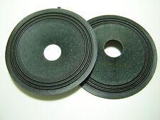 """Pair 5"""" Paper Cone - Speaker Parts - 42-08640"""