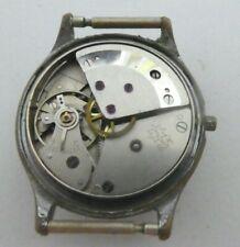 Vintage Junghans J93/1  watch movement   fur parts  (K285)