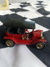 Ford T Model, Models of Yesteryear, Matchbox