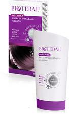 Polpharma biotebal Balsamo contro la perdita di capelli 200 ML tutti i tipi di capelli