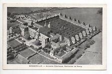 BOSSERVILLE Meurthe et moselle CPA 54 l' ancienne chartreuse, seminaire Nancy
