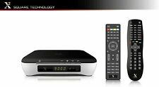 X2 Premium HD PVR FTA Satellite Receiver - Special Edition by X2 , no warranty