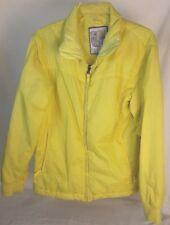 BURTON ~ Women's Size XL ~ Snowboard ~ Ski ~ Yellow ~ Jacket