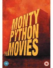 Monty Python: The Movies DVD NEW