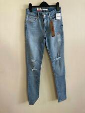 Neues AngebotNEU Levis 721 High Rise Skinny Jeans, blau, w25-l30 UVP $98