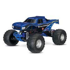 Hobby Grade Plastic RC Model Monster Trucks