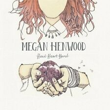 Megan Henwood - Head Heart Hand [CD]