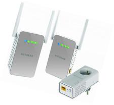 Netgear Plpw1000t-100frs paquete de 3 CPL 1000 Mbps 7578