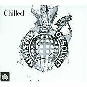 Ministry of Sound -Chilled (2015) various artists cd new free uk postage