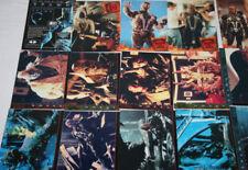 LOTE DE 45 CARTAS, SPAWN THE MOVIE INKWORKS USA 1997, TRADING CARDS