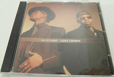 Ruffendz - Love Crimes (CD Album) Used Very Good