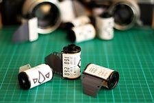 5 X Kodak Vision 3 250D 35mm 135 comprimidos similar a cinestill y Ektar