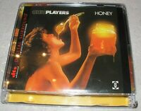 Ohio Players Honey DVD-A DVD-Audio 5.1-Multichannel OOP 2002
