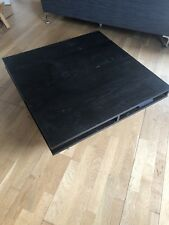 Heals Solid Stained Oak Coffee table