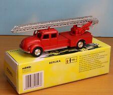 Märklin 18023, Maßstab 1:50, Magirus Feuerwehr Drehleiter Replikat