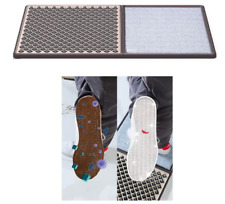 Disinfecting Floor Mat Sanitizer Mat Sanitizing Shoes Mat for Floor Cleaning NEW