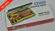 Noga deburring tool UK 3000