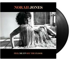 Norah Jones - Pick Me Up Off The Floor [New Vinyl LP]