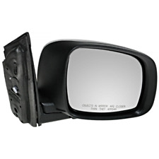 Fits 08-10 Grand Caravan / Town & Country Right Passenger Mirror Manual Textured