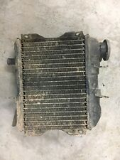 1984 Husqvarna CR250 Radiator