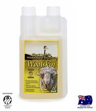 Woolskin Wool Wash Shampoo Woolwash Sheepskin Lambs Fleece Boot Rug Shoe Cleaner