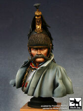 Blackdog Models 1/10 FRENCH CUIRASSIER 1815 Resin Figure Bust