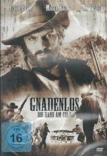 DVD + Gnadenlos + Die Hand am Colt + Western + Spielfilm im Italowestern Style