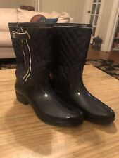 Tommy Hilfiger Womens Boots