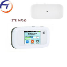 ZTE mf923 4G portable WiFi special wireless router + antenna for North America,