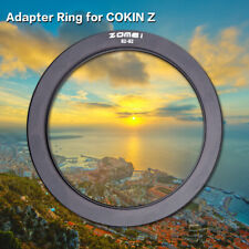 Zomei 82mm Filter Ring Adapter for Zomei Multifunctional Holder