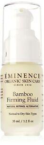Eminence Bamboo Fluid 1.2oz