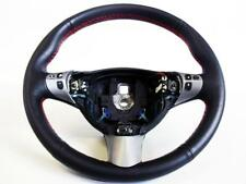 Alfa Romeo 147 GT rivestimento volante coprivolante in vera pell