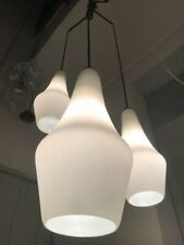 chandelier design 50 60  vintage midcentury stilnovo stilux lelli arredoluce
