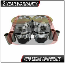 Piston 2.0 L for Volkswagen Golf Jetta 20mm Pin - SIZE 040