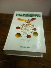 Claus Simon – La terapia antibiotica nella pratica clinica – mediserve – 1992