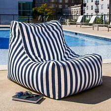 Jaxx Ponce Outdoor Patio Bean Bag Chair