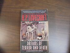 The Dream Cycle Of H.P.Lovecraft: Dreams Of Terror and Death 1975