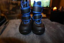 Circo Navy BlueSnow Boots ~ Size 5/6 ~ New With Tags