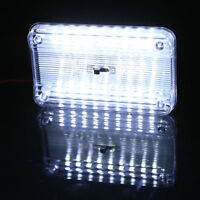 36 LEDs 12V 5W Car Vehicle Interior Dome Roof Ceiling Reading Trunk Light Lamp.