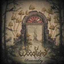 Woodland - Dreamality CD,Folk Metal,FINNTROLL,ENSIFERUM