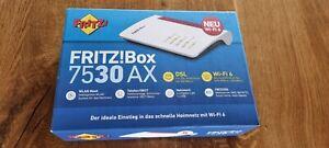 AVM FRITZ!Box 7530 WLAN AX Router - Weiß (20002930)