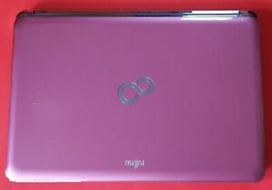 Fujitsu Lifebook LH531 Core i3-2310 2.1GHz CPU 4GB RAM PARTS ONLY, SOLD AS IS