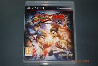 Street Fighter X Tekken PS3 Playstation 3 **FREE UK POSTAGE**