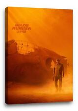 "Blade Runner 2049 CANVAS Movie Photo Print Poster Wall Art ""30x""20 CANVAS"
