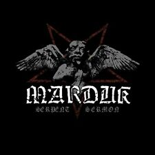 Marduk - Serpent Sermon [CD]