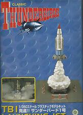 Thunderbirds TB1 Launching Diorama Model Kit - Gerry Anderson