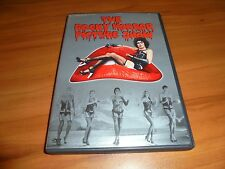 The Rocky Horror Picture Show (DVD 1975 Widescreen) Susan Sarandon Used
