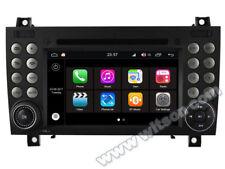 "AUTORADIO 7"" MERCEDES CLASSE R W171 SLK R171 Android 8.0 4Gb Octa core Wifi Navi"