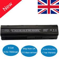 9 Cell Battery 593553-001 for HP Compaq MU06 MU09 CQ42 G62 CQ62 Pavilion g6 dv7